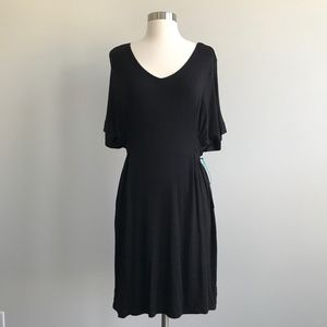 Half Moon by Modern Movement Soft Stretchy Dress